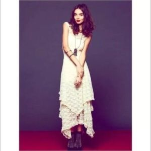 Free people french courtship dress, New